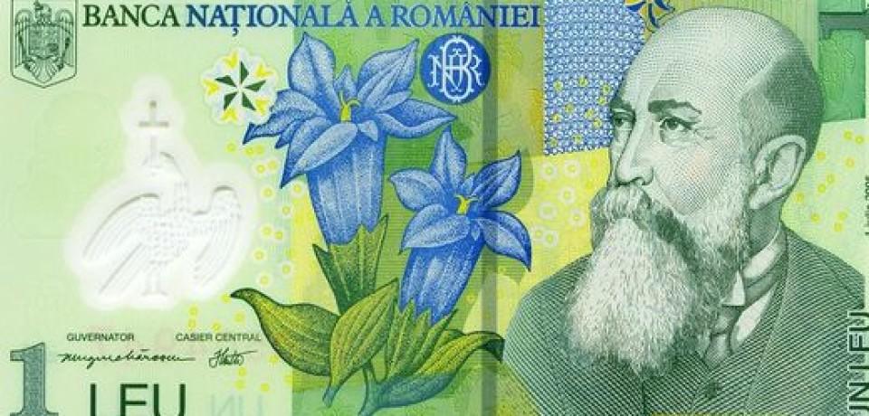 В Бухаресте снизили ключевую ставку, а румынский лей скорректировался вниз