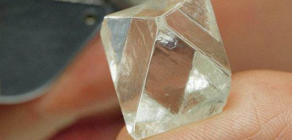 Зимбабве планирует увеличить добычу на крупнейшем месторождении алмазов