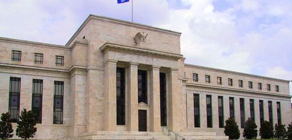 ФРС США оставила ключевую ставку без изменения