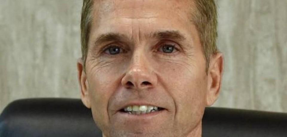 Канадец Пол Миллер займется поставками на «АвтоВАЗе»