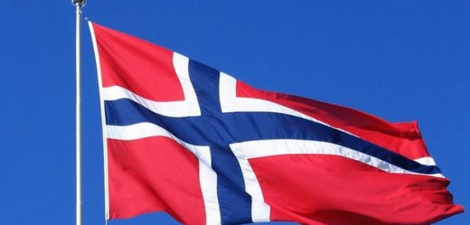 Нефтяной фонд Норвегии завершил I квартал с отрицательной доходностью