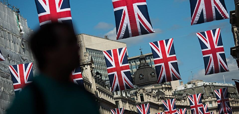 S&P назвало 20 самых уязвимых стран вслучаевыхода Великобритании изЕС