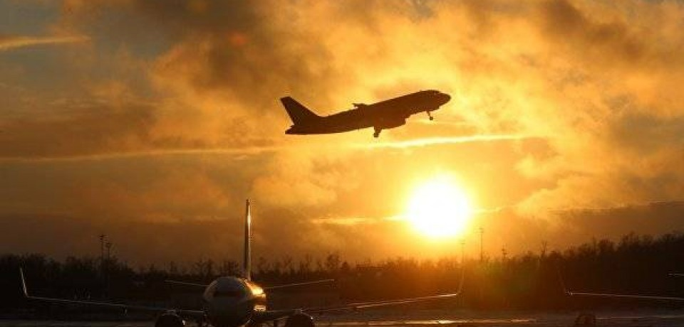 СМИ: в России могут ввести налог на ввоз старых самолетов