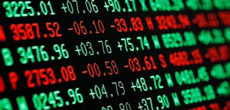 Ключевые биржевые индексы ЕС несут серьезные потери с начала года