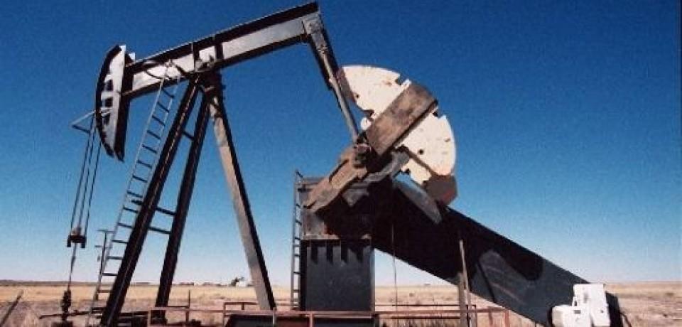 Россия: за апрель цена на нефть выросла на 20%, а добыча увеличилась на 1,6%