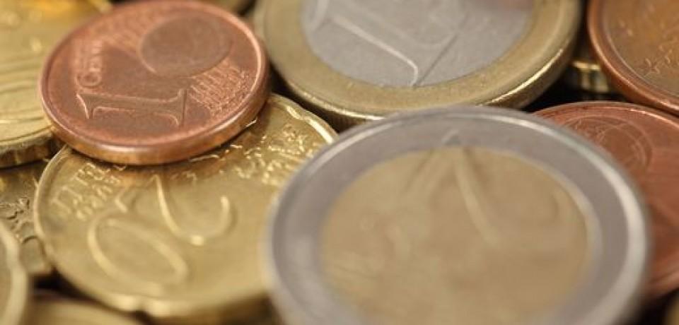 В утренние часы доллар США и евро заметно подешевели