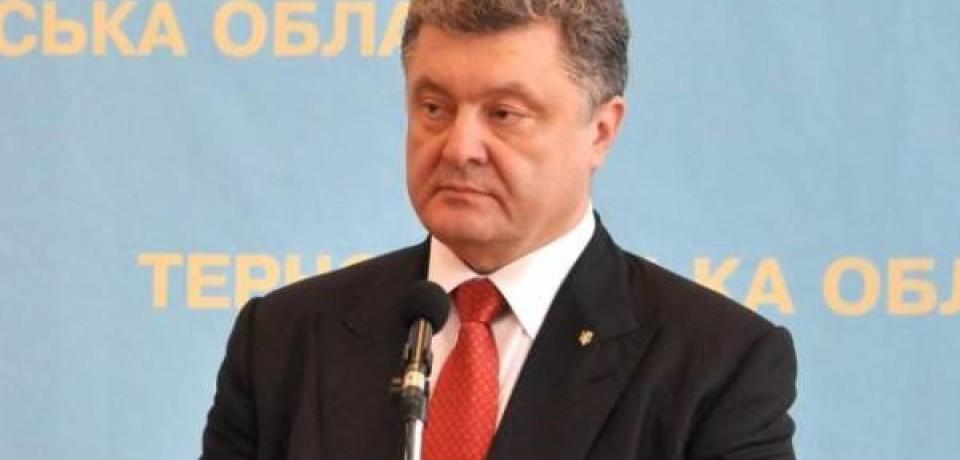 Экс-глава администрации Порошенко заявил, что тот мог бы подарить Roshen