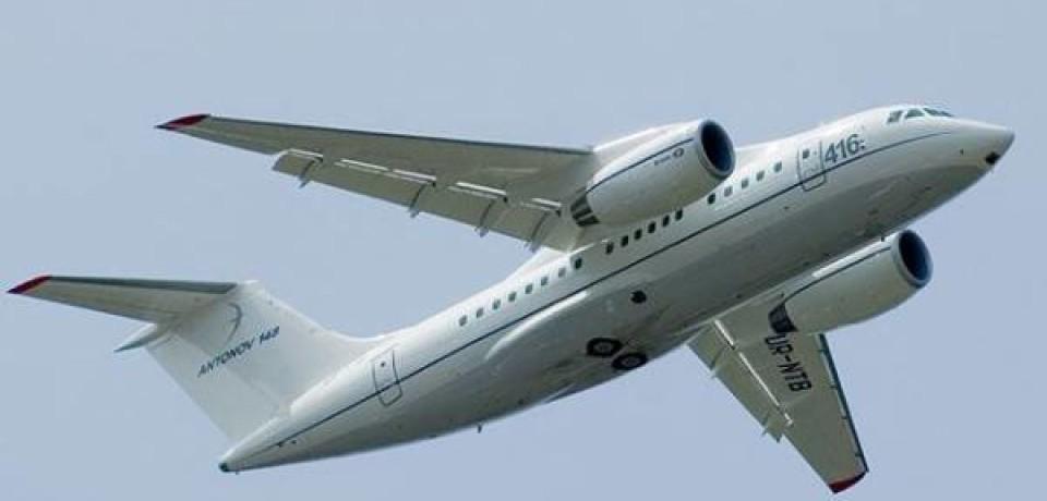«Антонов» перестал выпускать самолеты после разрыва связей с Россией