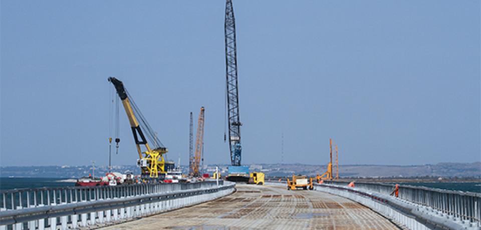 Путин раскритиковал чиновников за препятствия для инвесторов порта Тамань