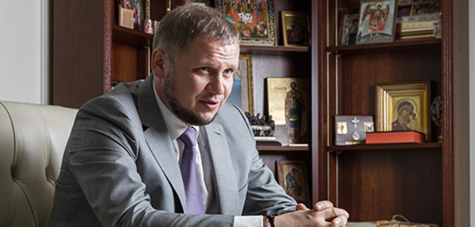 Русская идея: вкакие проекты вложит деньги бывший владелец «Мортона»