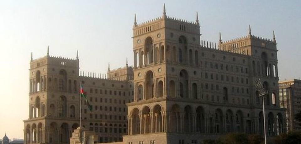 ЦБ резко повысил ставку рефинансирования Азербайджана — манат укрепился