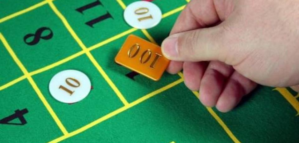 В январе в Красной Поляне откроется первое казино