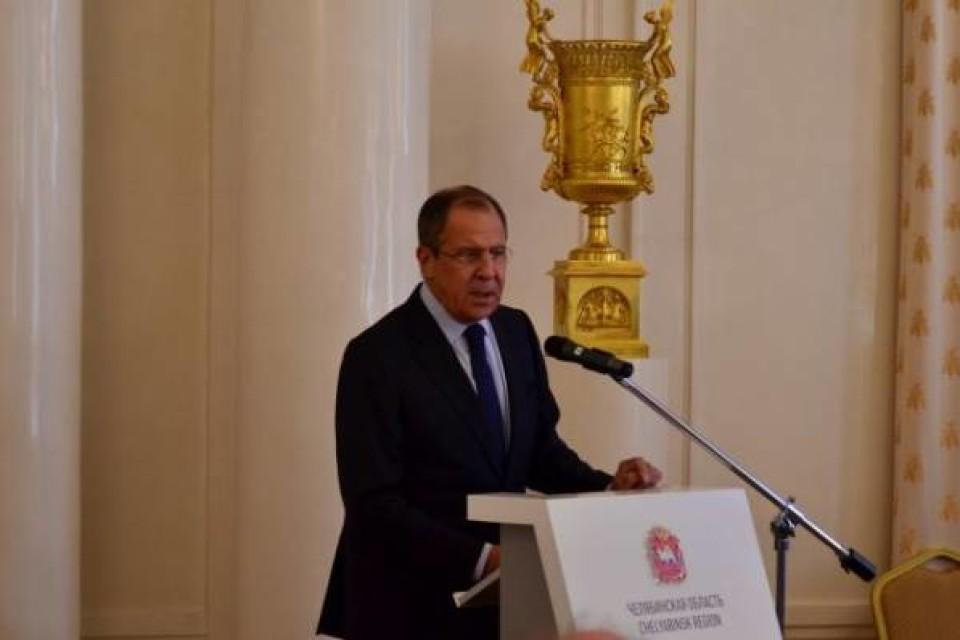 Лавров: российская экономика крепко стоит на ногах