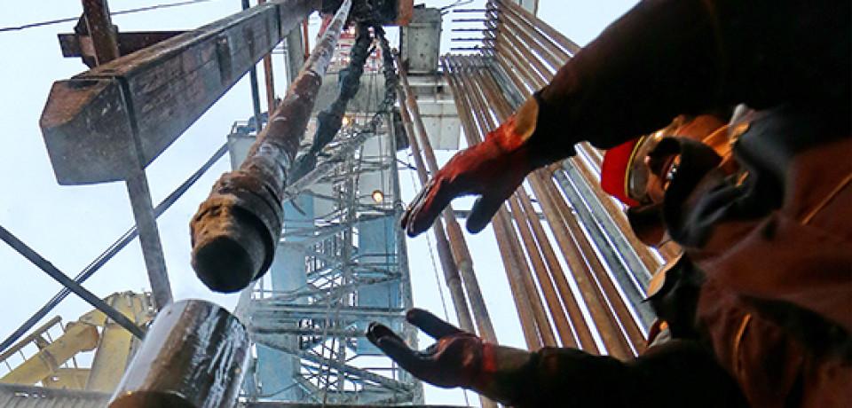 Россия побьет исторический рекорд нефтедобычи передначалом ее сокращения