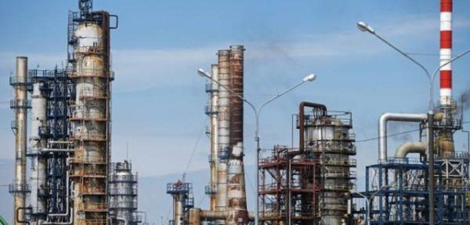 Московский НПЗ начал прием нефти из системы «Транснефти»