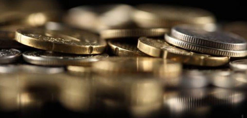 Чистый отток капитала из России вырос за четыре месяца до 21 миллиарда долларов
