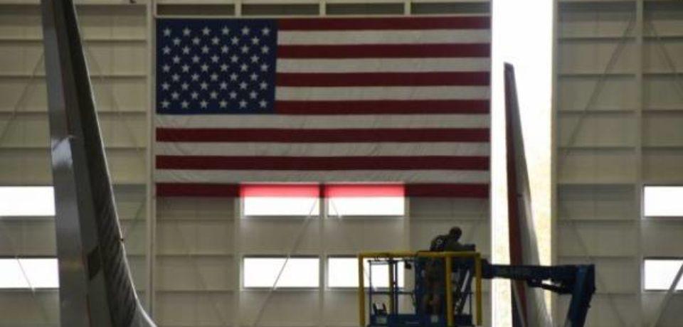 Россия сократила инвестиции в госдолг США почти на шесть млрд долларов