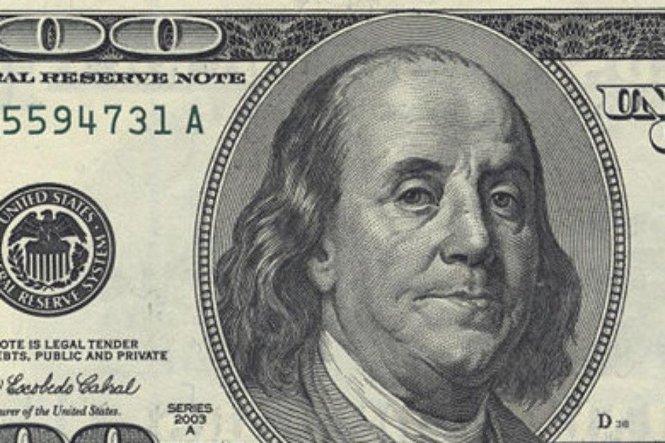 Нефть за неделю подорожала на 5,2%, а доллар США «прижался» к 59 рублям