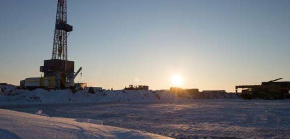 80 млн тонн нефти. «Роснефть» открыла месторождение в Восточной Арктике