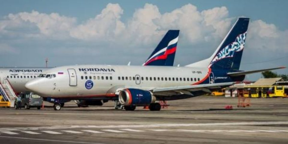 Акционеры авиакомпаний «Нордавиа» и Red Wings объявили об их слиянии