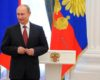 Владимир Путин рассказал об интересе российских инвесторов к экономике Гвинеи