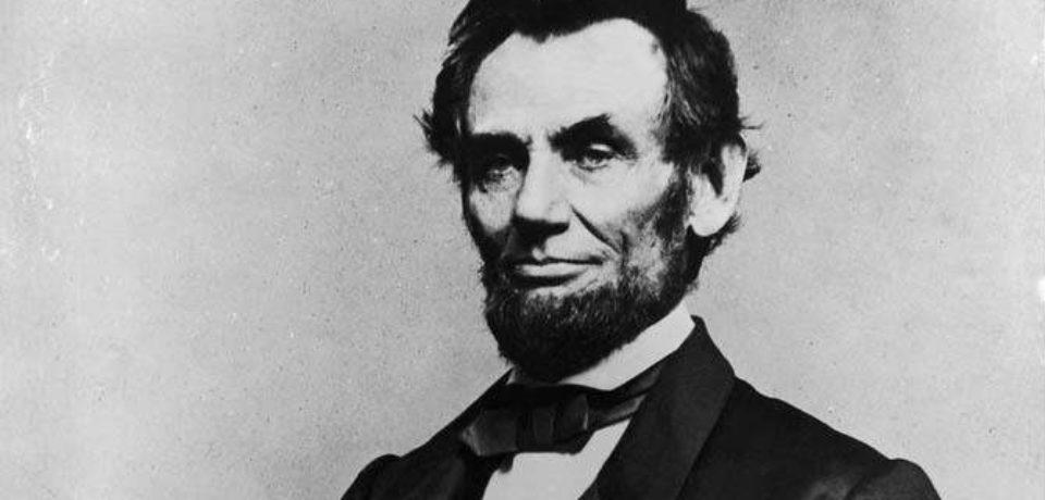 Биография: Абрахам Линкольн (том 2)