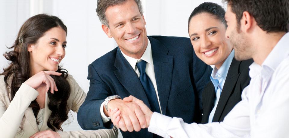 Метафорические переговоры и определение навыков ведения переговоров