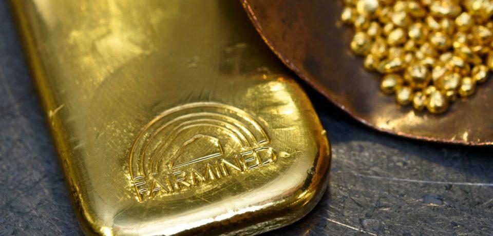 5 вещей, которые нужно знать, прежде чем инвестировать в золото