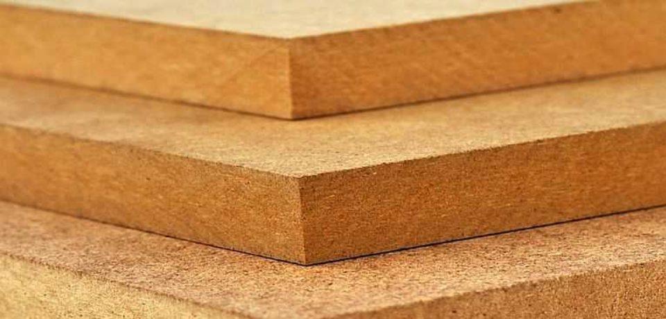 MDF (древесноволокнистая плита средней плотности)