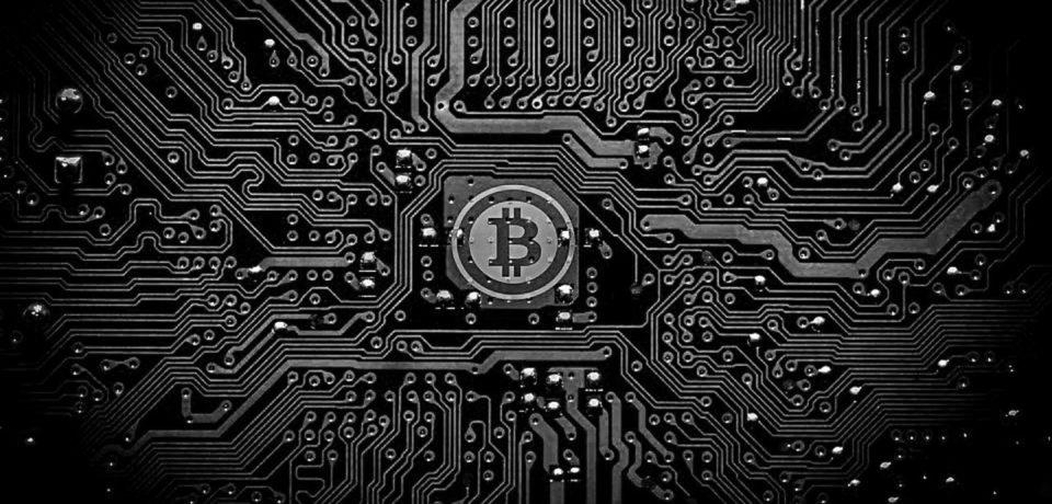 Crypto Trading — торговля криптовалютой