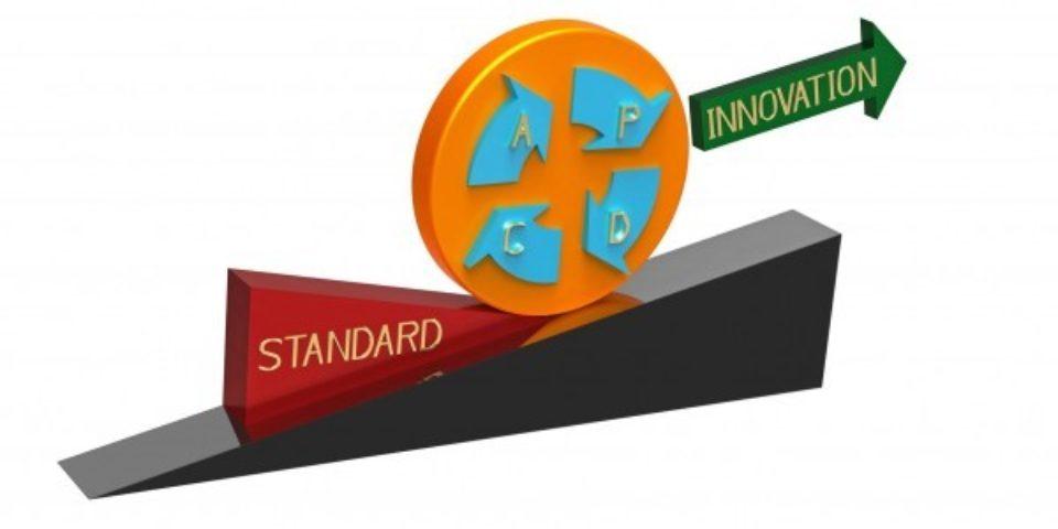 Стандартизация — что это такое