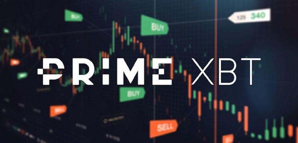 Prime XBT — торговая платформа для криптовалюты
