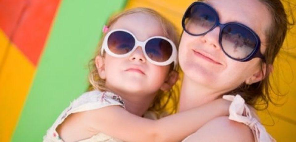 Здоровье глаз: как защитить их от УФ-лучей