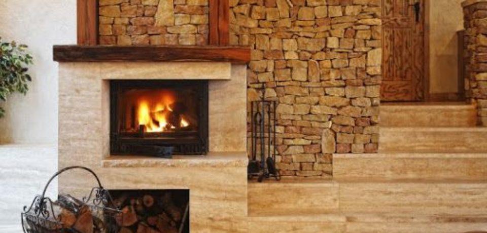 Обслуживание камина — особенности, преимущества