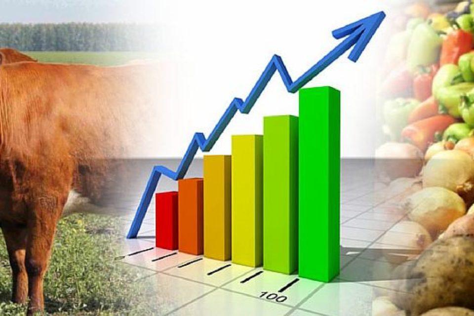 Почему растут цены на сельскохозяйственную продукцию